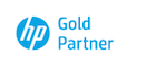 Logo HP Gold Partner